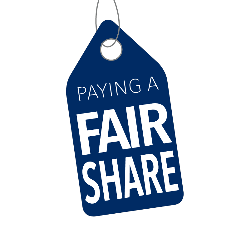 FairShare® Kollektion